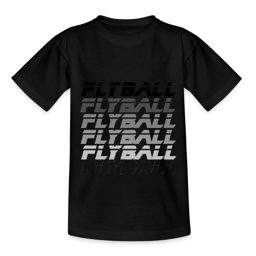 fly02 - T-shirt Ado