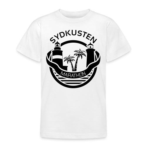 Sydkusten Marathon - T-shirt tonåring