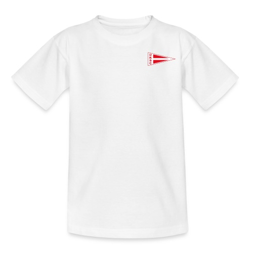 Duisburger Kanu- und Segel Club e.V. - Teenager T-Shirt