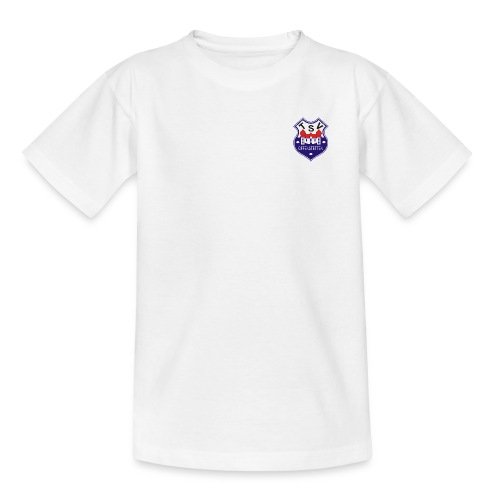 logo shop - Teenager T-Shirt