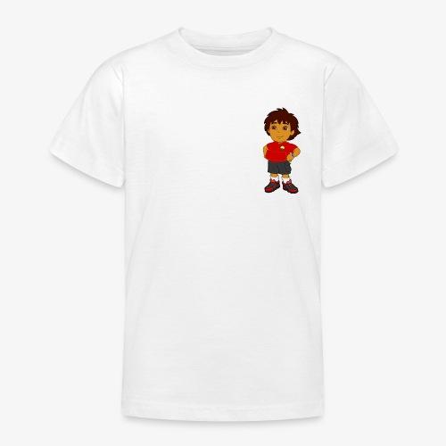 Diego - Teenage T-Shirt