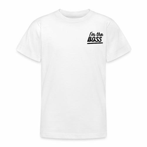 BOSS - T-shirt Ado