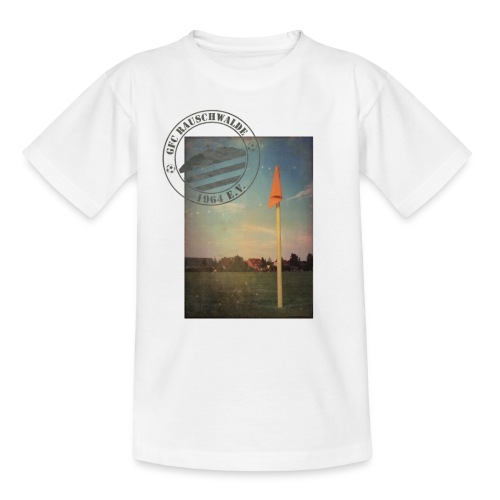 shirt_neu_4_2 - Teenager T-Shirt