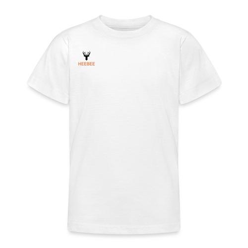 Heebee - Teenage T-Shirt