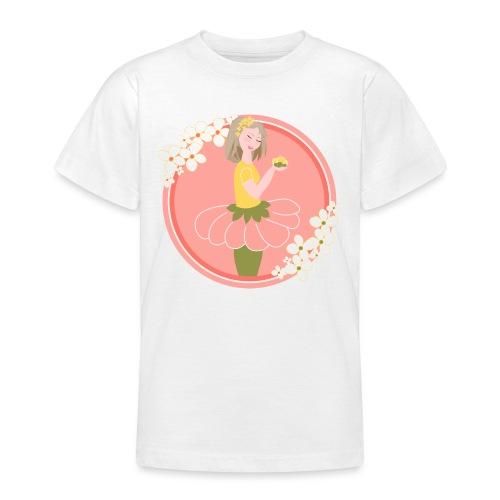 Flowers' Dreamgirl - T-shirt Ado