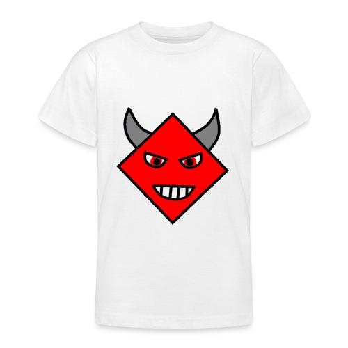 Kye Rroth transparent - Teenage T-Shirt