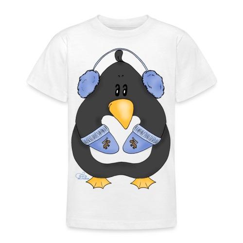 Hingupin - Teenager T-Shirt