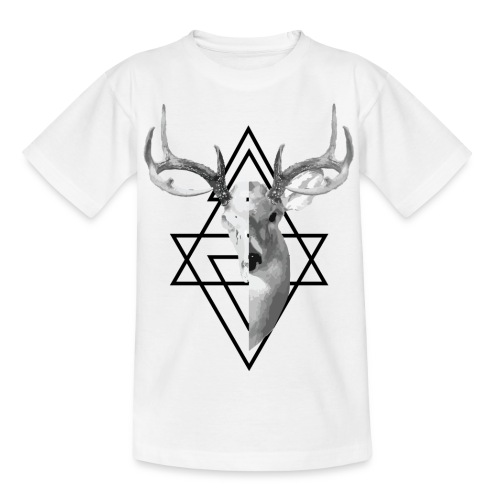 My Deer - Nuorten t-paita