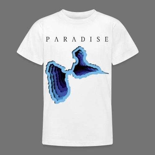 GWADA PARADISE Tee Shirts - Teenage T-Shirt