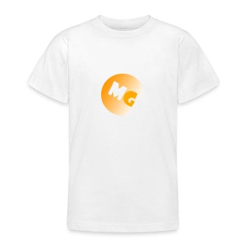 MG-T-Shirt - Teenager-T-shirt