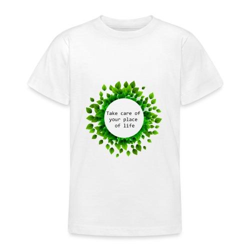 Ambiente - Camiseta adolescente