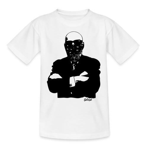 Gettonen - Nuorten t-paita