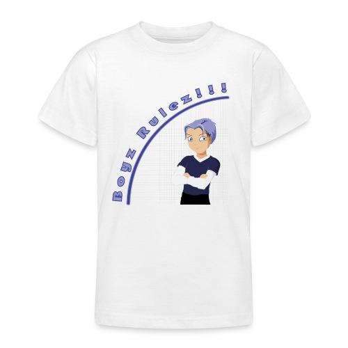 boyzrulez - Teenager T-shirt