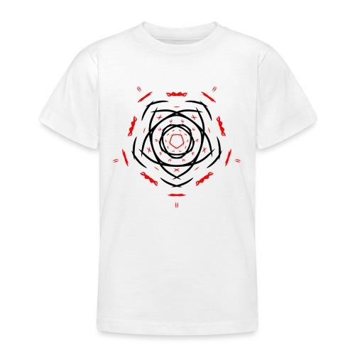 Symbol - Camiseta adolescente