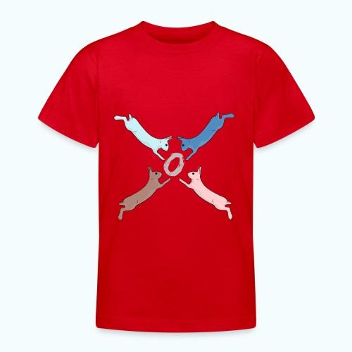 Easter - Teenage T-Shirt