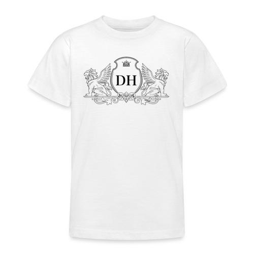 DUTCH HΣRΔ™️ Shield - Teenager T-shirt