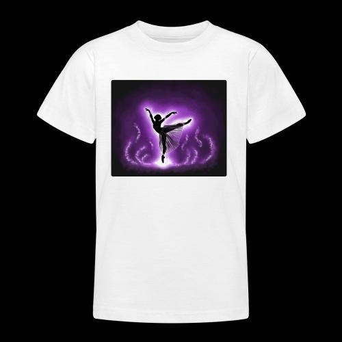 Dream Dancer - Teenage T-Shirt