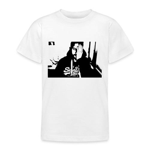GreenBottles - Teenage T-Shirt