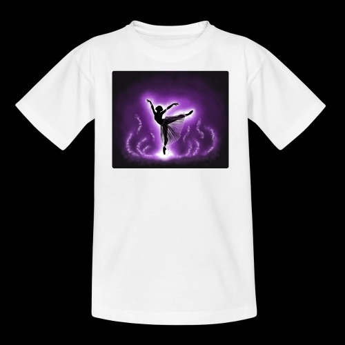 Dream Dancer - Teenage T-Shirt