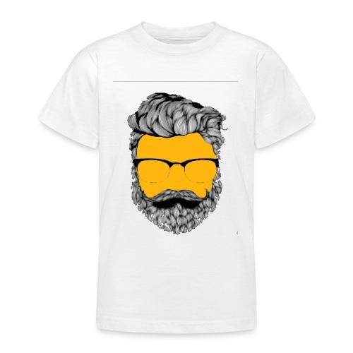TheMikee Designs - Nuorten t-paita
