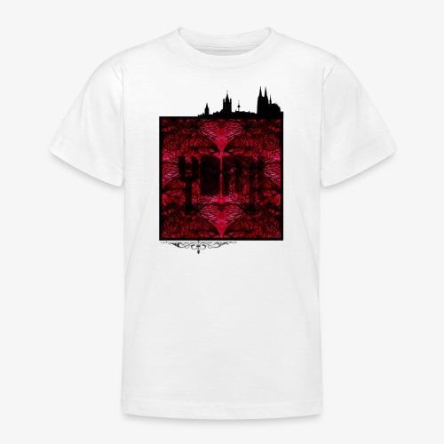 Gateway [FOUR] - Teenage T-Shirt