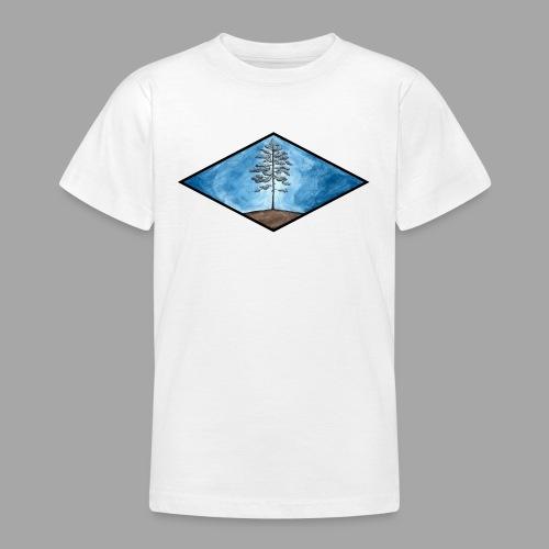 Pensées périmées - La valse à mille points - T-shirt Ado