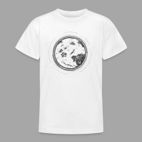 Pleine lune - La valse à mille points - T-shirt Ado
