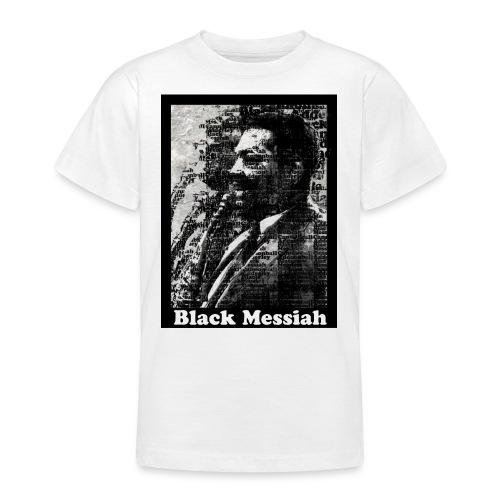 Cannonball Adderley Black Messiah - Teenage T-Shirt