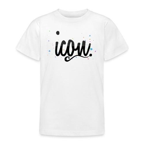 adad png - Teenage T-Shirt