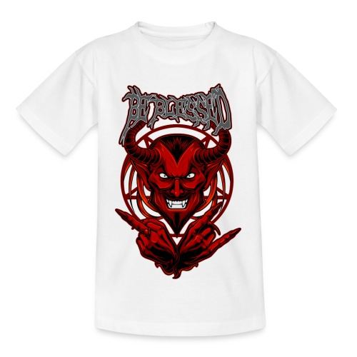 devil png - T-shirt Ado