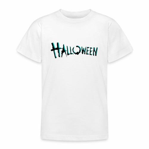 Halloween 'Tee' - T-shirt Ado