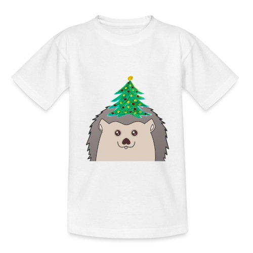 Hedtree - Teenager T-Shirt