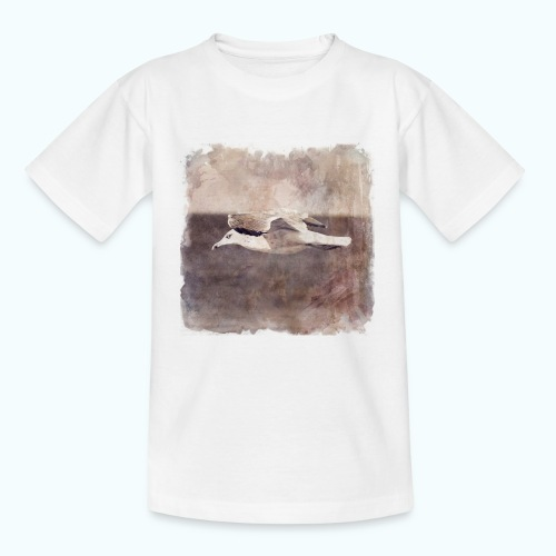 Seaside - Limited Edition - Teenage T-Shirt