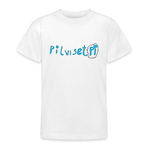 pilviset 1 - Nuorten t-paita