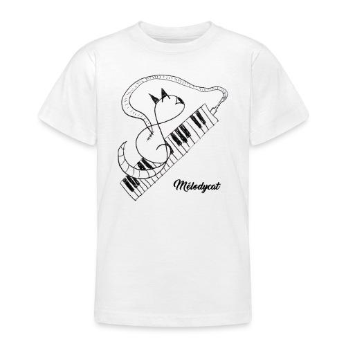 Melodycat - T-shirt Ado