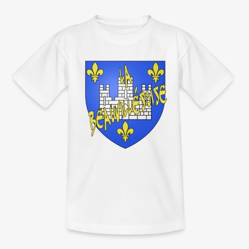 la beauvillesoise fb - T-shirt Ado