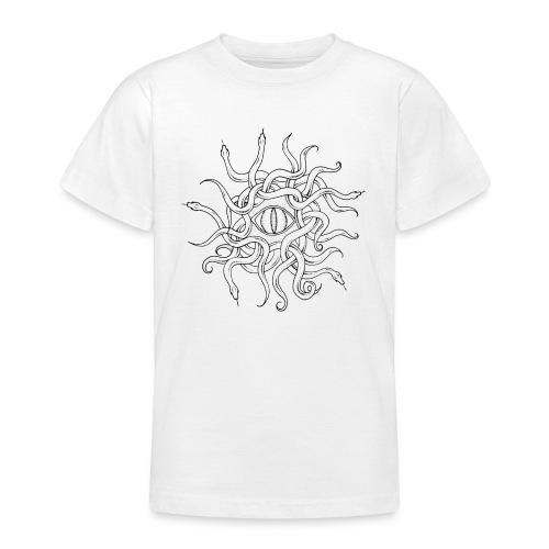 Schlangen - Teenager T-Shirt