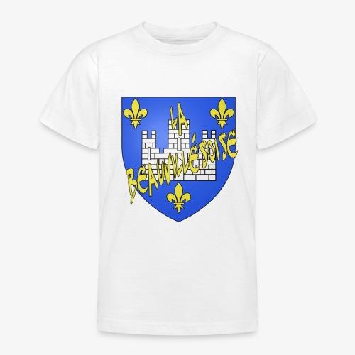 la beauvillesoise fb - T-shirt Ado