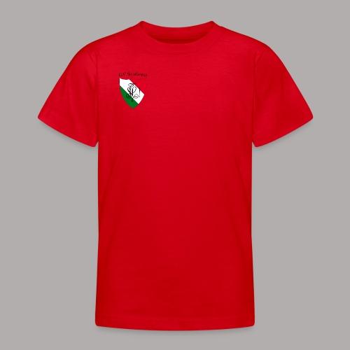Wappen Struthonia (vorne) - Teenager T-Shirt