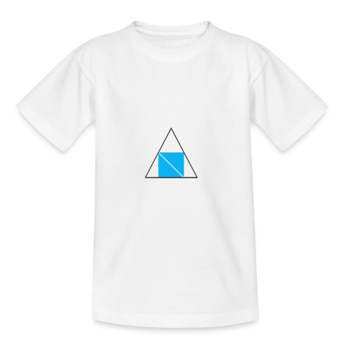 lololo png - Teenage T-Shirt