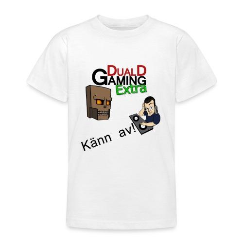 kannav png - T-shirt tonåring