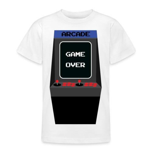 arcade game over - T-shirt Ado
