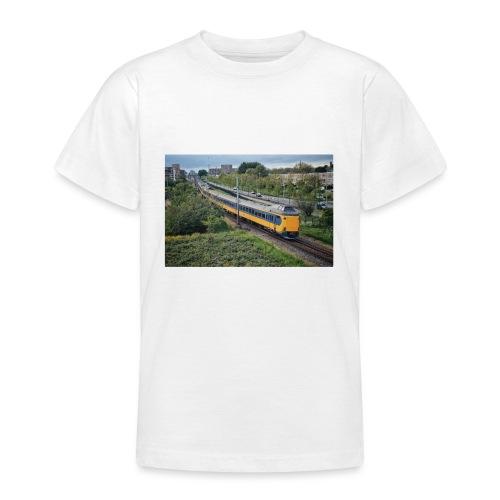 Intercity in Alphen a/d Rijn - Teenager T-shirt