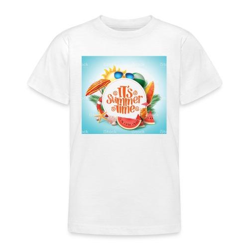 Barbaros - T-shirt tonåring