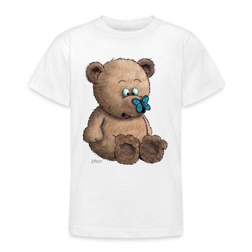Teddybär - Teenager T-Shirt