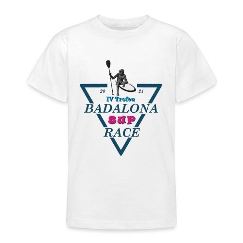 Badalona Sup Race 2021 - Camiseta adolescente