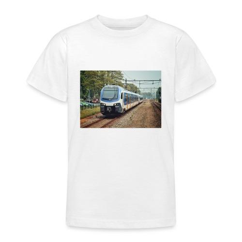 Sprinter in Velp - Teenager T-shirt