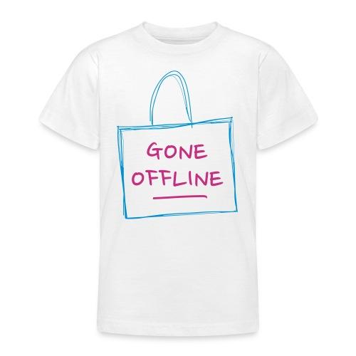 Bag - Teenage T-Shirt