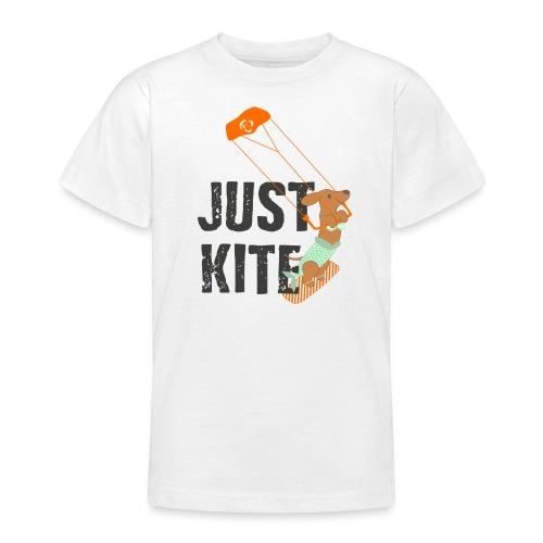 Just kite - Teenage T-Shirt