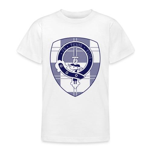Logo Scouting Erskine 2018 - Teenager T-shirt